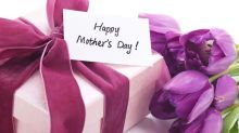 Save 75% on Mother's Day flowers, chocolates and a card