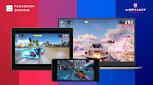 Facebook Enters the Crowded Cloud Gaming Market