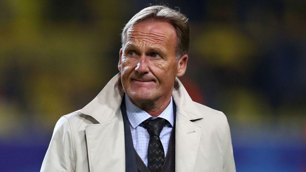 BVB: Hans-Joachim Watzke zu Gesprächen mit Ultras bereit
