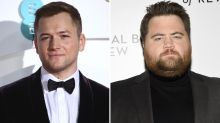 Taron Egerton, Paul Walter Hauser to Star in Apple Series Adaptation of 'In With the Devil'