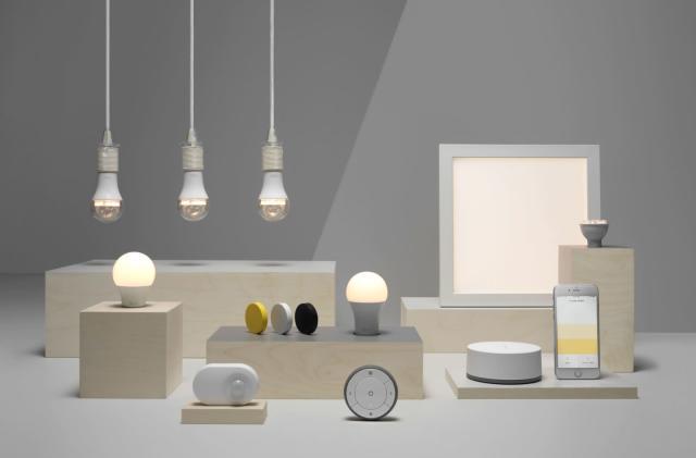 IKEA's smart lighting officially supports HomeKit