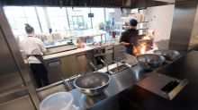 Restaurant chains jump on ghost kitchen trend to boost sales during COVID-19