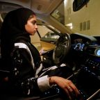 Saudi Arabia women's driving ban lifted: With excitement and apprehension, Saudi women gear up for first day on the road
