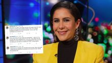 The Project host Jan Fran lashes 'graphic' Covid ad: 'Rattled, confused'