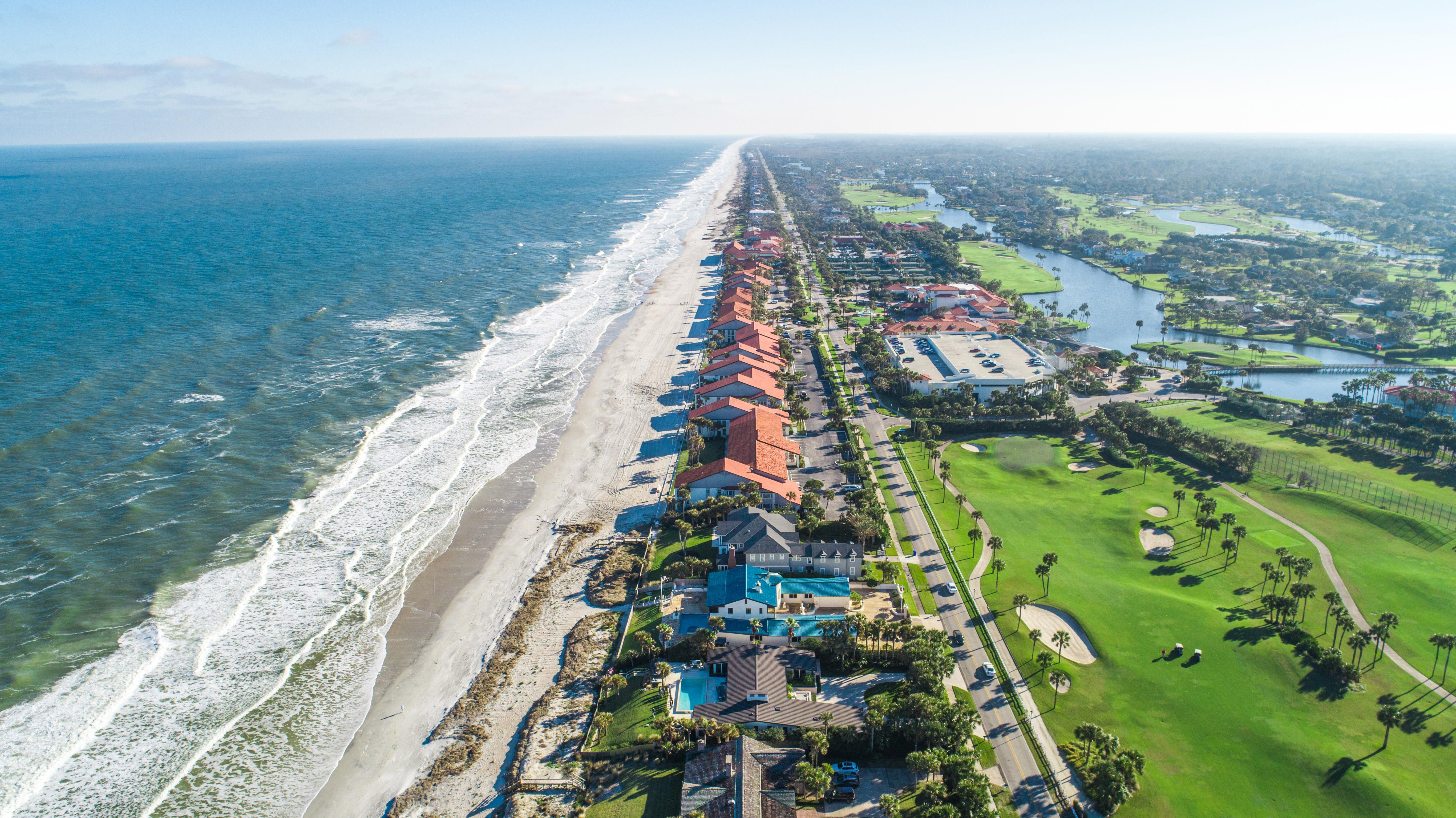 The Top 3 Hottest Real Estate Markets for 2017 Are in Florida