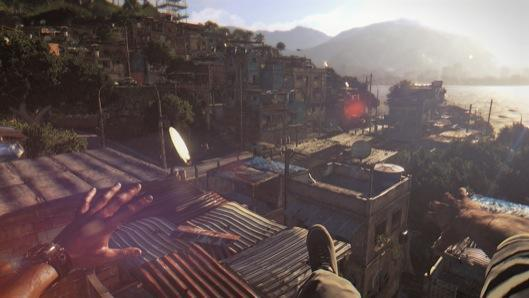 Dying Light adds a dash of Parkour to Techland's zombie tour