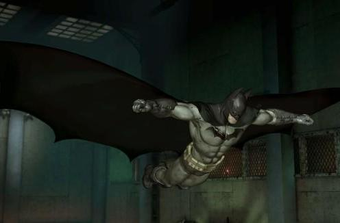 Batman: Arkham Asylum GOTY edition outed by BBFC listing