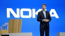 Nokia chairman reopens old wounds with new book