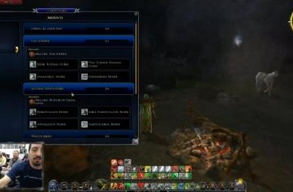 Lord of the Rings Online Update 14.2 adds collections system
