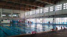 環保局回饋設施 游泳館19日起休館