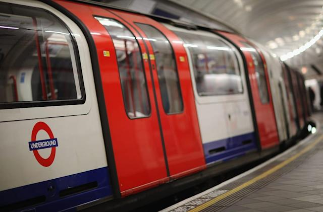 O2 tracks and sells what customers are doing on the Tube
