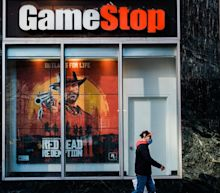 GameStop CEO Disposes of $12 Million of Stock in Chain