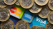 Nearly 80% of retail sales made using card, payment figures show