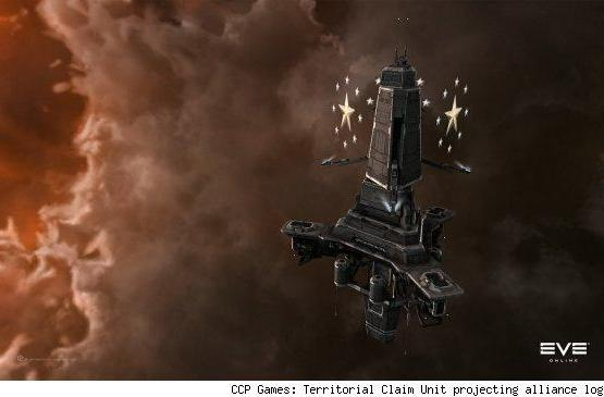 CCP Games elaborates on conquest in EVE's Dominion expansion