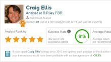 TipRanks #1 Analyst Craig Ellis Cuts Price Target on Applied Materials (AMAT); Here's Why