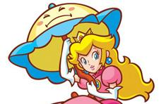 Mario & Peach can't shake gender stereotypes