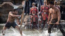 Nuevo tráiler en español de Black Panther