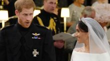 Harry and Meghan's most adorable ceremony moments
