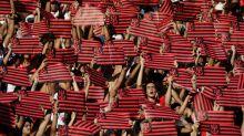 Diretor do Flamengo estava em grupo de 'guardiões do Crivella' no Whatsapp