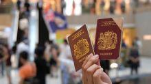 China warns UK not to offer citizenship to Hong Kong residents