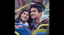 Dil Bechara: Late Sushant Singh Rajput's Sweet Gesture For Sanjana When He Saw Her Nose Bleeding