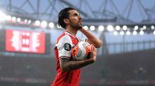 BREAKING NEWS: Dani Ceballos rejoins Arsenal on loan