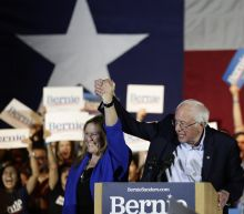 As Bernie Sanders surges, Texas liberals take their own shot