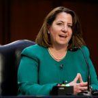 U.S. Senate confirms Lisa Monaco as deputy attorney general