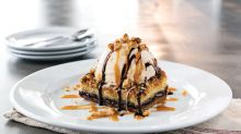 Chili's Paradise Pie Is Back, Baby!