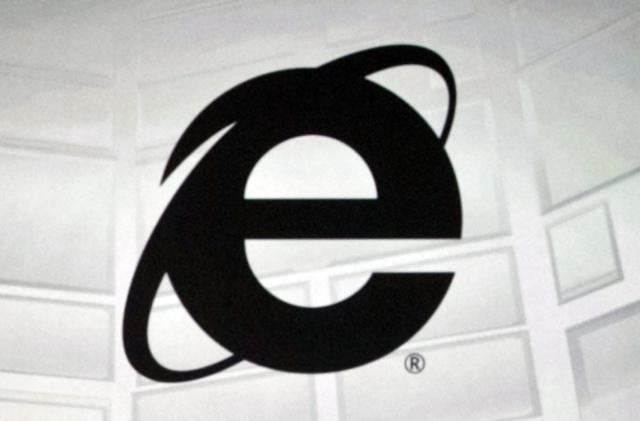 Microsoft begs you to stop using Internet Explorer