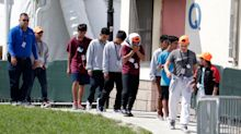 ICE To Collect Data From Adults Picking Up Migrant Kids From Shelters: Report