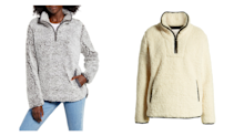 'Softest sweater ever' is one of the latest fall must-haves from Nordstrom's sale section