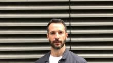 Adrian Rossi Joins Grey London As Creative Chairman