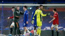 United are not scoring enough goals, says Solskjaer