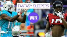 2017 Fantasy Football Sleepers: Wide Receivers