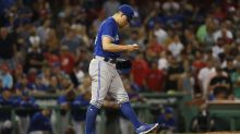 The Blue Jays don't need to worry about Roberto Osuna