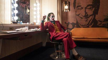 Joker on course for $1 billion box office