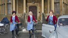 Judy Parfitt: 'Call The Midwife' not 'woke' enough to win a Bafta