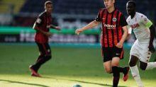 Foot - ALL - Bundesliga: Daichi Kamada prolonge avec Francfort