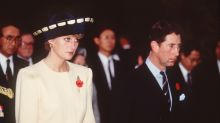 Diana didn't want to divorce Charles, says her personal trainer