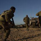 Israel bombs home of Gaza's top Hamas leader