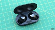 Are Samsung's Galaxy Buds+ an improvement over the original?