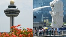 Changi Airport control tower, Merlion ranked most important heritage sites: IPS survey