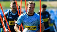 Sharks scrambling to replace Holmes