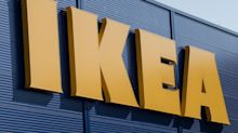 Off-White x Ikea: Erstes Bild der neuen Kollektion enthüllt