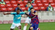 Lionel Messi veut se consoler avec le titre de «Pichichi» en Liga