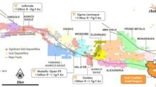Chalice Gold Mines Limited Exploration Update - East Cadillac Gold Project, Quebec