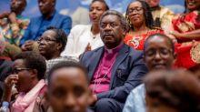 Church welcomes back Rwandan bishop accused of defending genocide