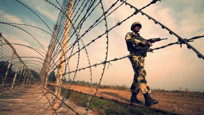 Ensure Peace Along the LoC: Indian DGMO Tells Pak Counterpart