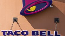 Taco Bell worker injured after confronting customer angry that they ran out of meat for tacos